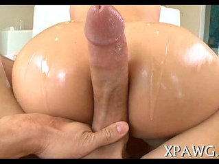 Porn anal drilling