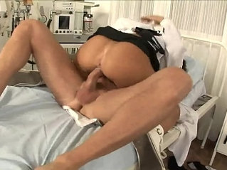 KIK: Alisas69 - Perfect Anal Sex Scene In Hospital