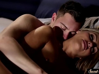 Glamcore milf pounded by her stepson