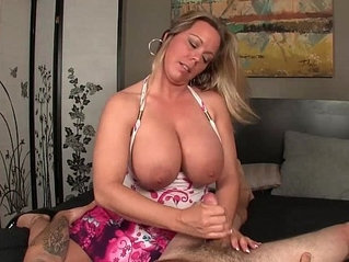 stepmomfuck.club - stepmom and stepson affair 74 intrusive stepmom
